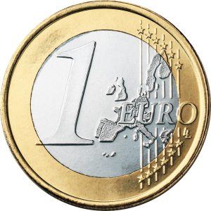 1 euro png