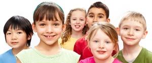 Kinder Foto
