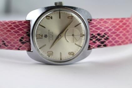 Foto Junghans Wehrmachtswerk Uhr Uhrenverkauf Pfandleihe Graz